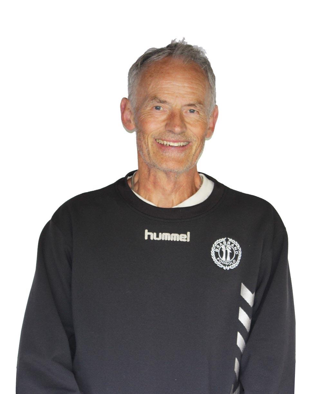 Flemming Møller, formand