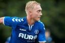 Brabrand-anfører bliver Superliga-spiller