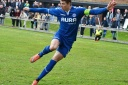 Brinck jagter mesterskab og Europa League med Klaksvik