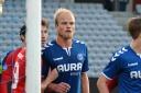Brabrand møder AGF i årets første testkamp