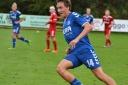 Målkongen Møberg sikrede sejren i Dalum