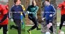 Fem debutanter til 6-pointskamp mod Fremad Amager