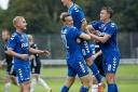 Pokalkamp mod Silkeborg IF fastlagt
