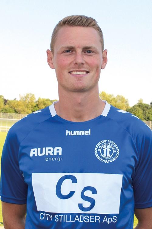 Daniel Lundholm