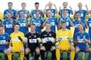 STATUS på det 'gamle og nye' Divisionsfodbold projekt